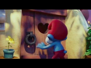 Смурфики: Затерянная деревня, Smurfs: The Lost Village, 2017