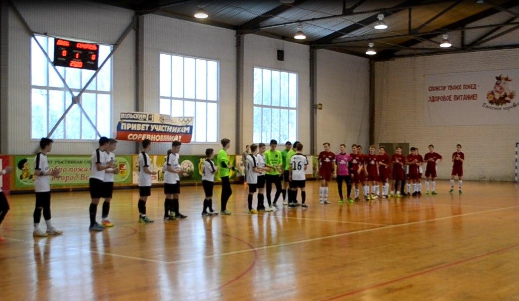 Высшая Лига вступает в розыгрыш Кубка города и Золотое Первенство тренера Бажукова
