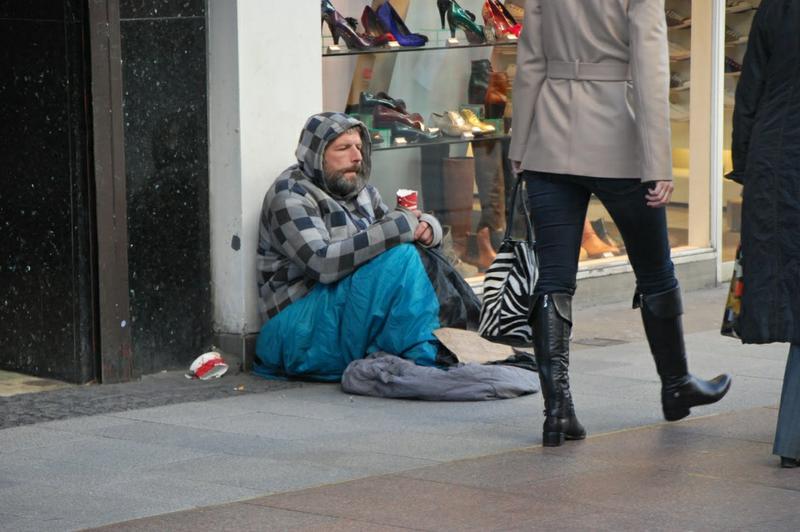 Европа без маски: бедность, грязь, мигранты - правда от российского туриста
