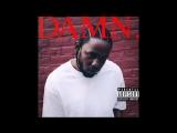 11. Kendrick Lamar - XXX. Feat. U2