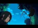 Наруто, Саске и Сакура против Шин - Боруто Новое Поколение Наруто AMV клип