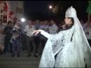 У адыгов обычай такой, свадьба в Жако (на черкесском языке)