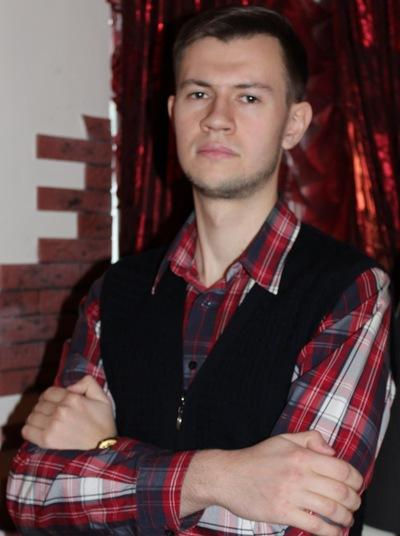 Кирилл Сушкин