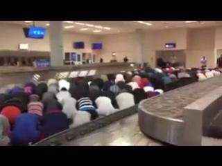 Dallas-Fort Worth International Airport - Техас, аэропорт Далласа