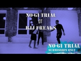 NO-GI TRial #bjf_trial 12 ноября submission only