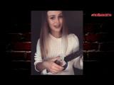 Нервы - Счастье (cover by Даша Волосевич),красивая девушка классно спела кавер,у девочки красивый голос талант,поёмвсети,шикарно