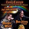 DON AIREY   TONY CAREY   DOOGIE WHITE   31.01.18