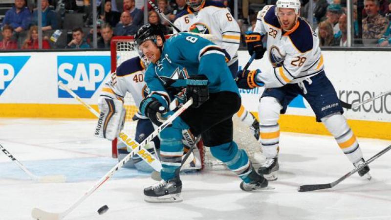 NHL .RS.2017.03.14 / BuffaloSabres @ SanJoseSharks 720 3