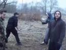 Школа ножевого боя КНБ. Эпизод 142