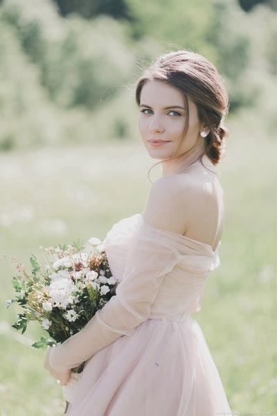 Катерина Васина