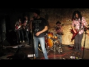 Stolen Jam band - Mama, Im coming home (in Borodach, Msk, 14.01.2014)
