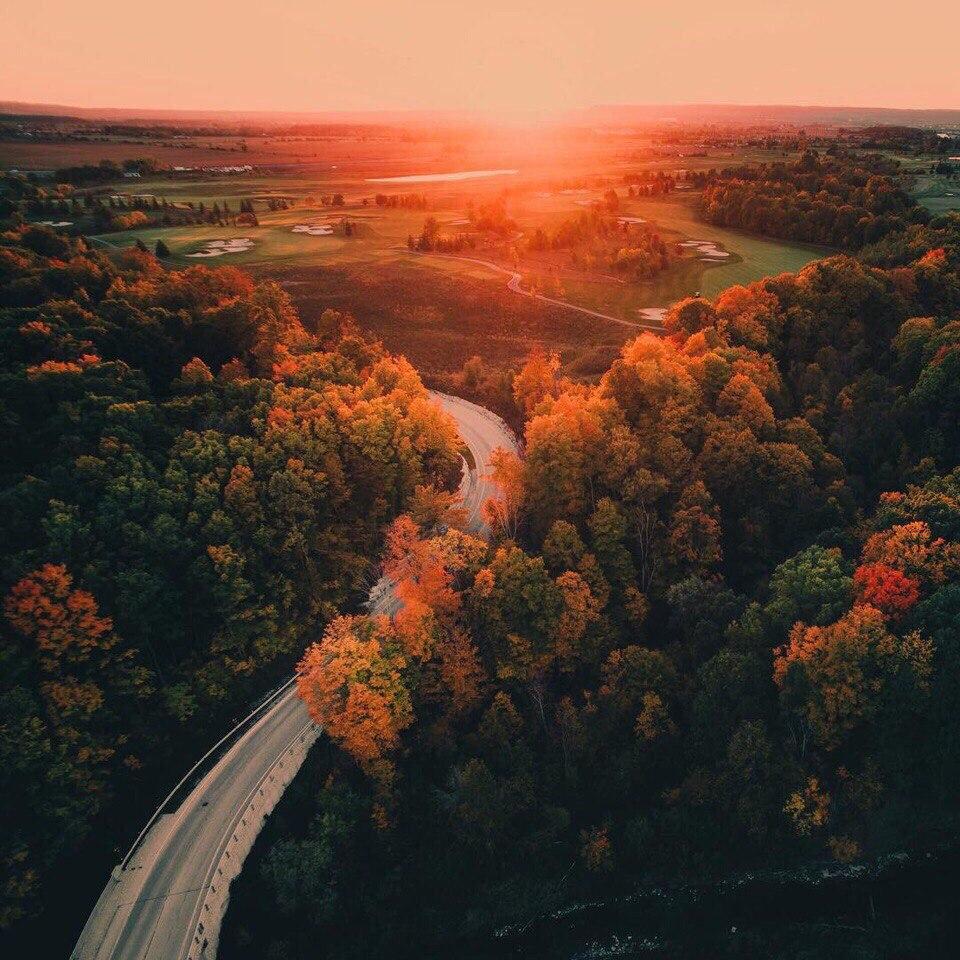 qeY afuoolo - Осень, ты вновь полна очарования