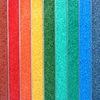 Песок для рисования,терапии,цветной анимации