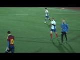 Южная Футбольная Лига  Крыловское - Юг Бизнес Клуб  4  7 (3  4)