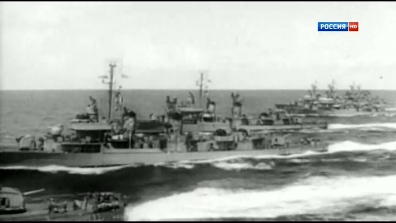 Операция Анадырь.На пути к Карибскому кризису