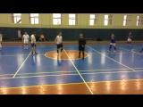 Чемпионат по мини-футболу ОЛ. Банк Россия - ФК Юго-Запад
