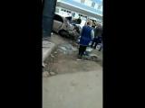 Ужасная авария в Татарстане.