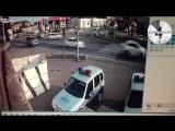 Нападение на пост ДПС, Ингушетия