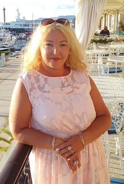 Светлана Будовая