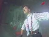 Александр Буйнов - Билет на Копенгаген (1990)