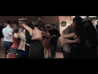 Новый год В ритме танго