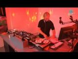 DJ Hell Live @ Ibiza Global Radio Ibiza Global TV 28th April 2017