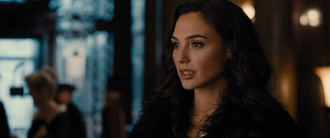Wonder Woman 2017 movie Screen Shot 1