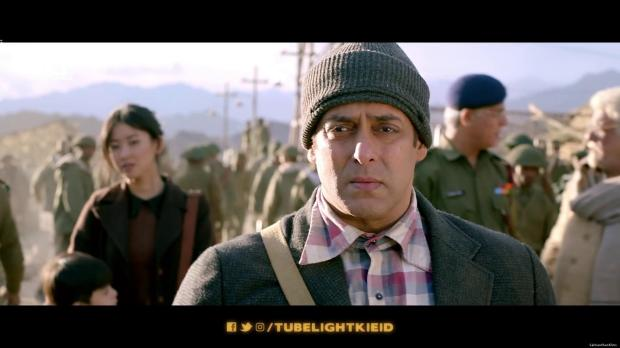 Tubelight 2017 Movie Screen Shot 1