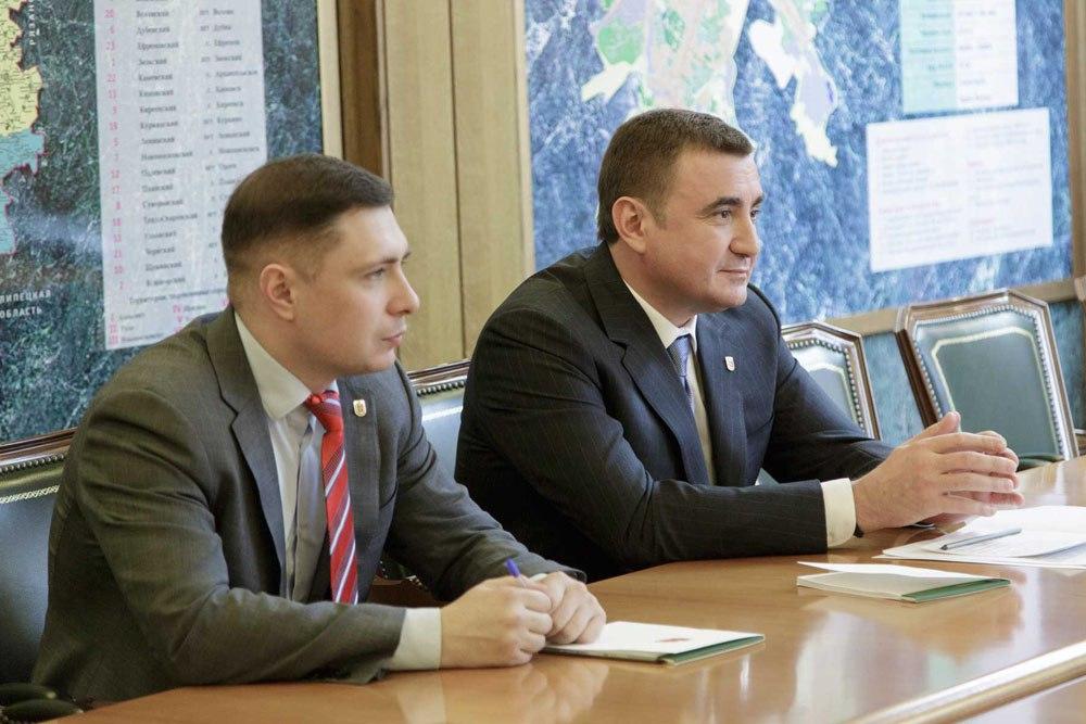 В регионе появится клуб юных лётчиков и космонавтов