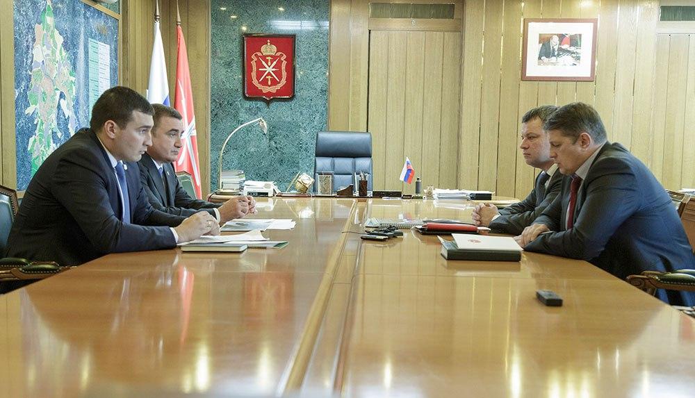 Переговоры с Минобороны России завершились успешно