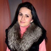 Кристина Бравина