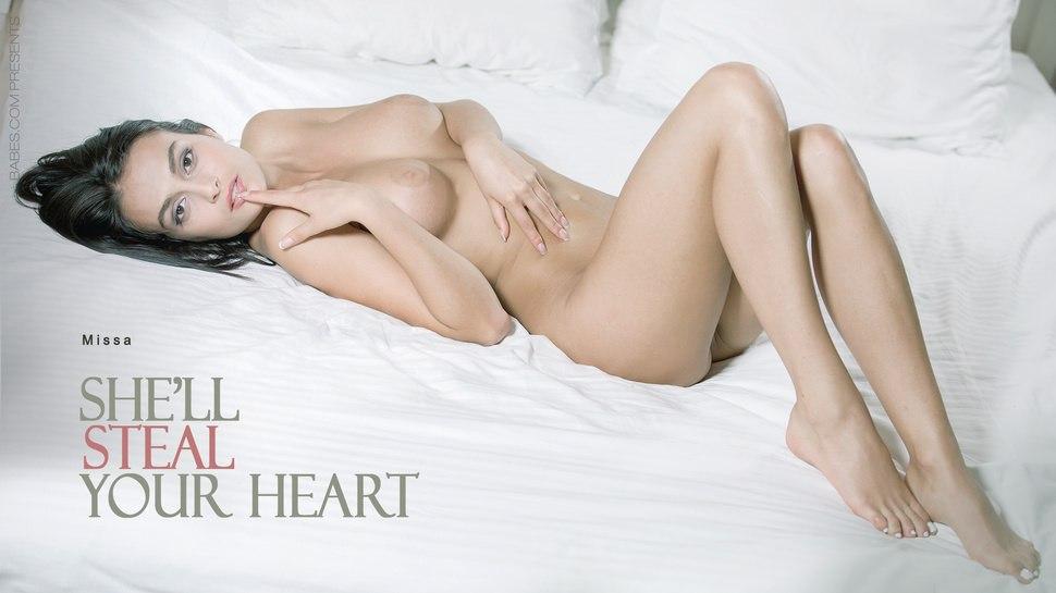 Украла Сердце