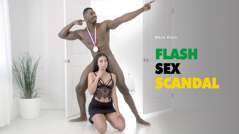 Сексуальный Скандал