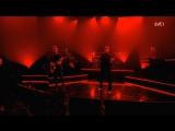 Depeche Mode - Where's The Revolution (SKAVLAN TV Show - 31.03.2017)