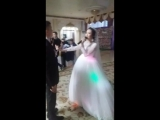 свадьба Дамок Мерей