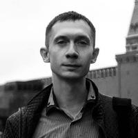 Максим Хрусталёв