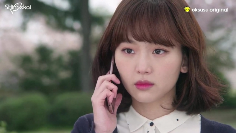 [RUS SUB] Wednesday 3:30pm EP 08 - «Happy Ending As Planned?» part 2