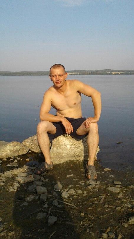 Валерий Владимиров | Чебаркуль