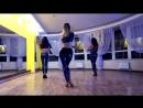 Lady Style Bachata | Хорео Александра Фионова, Танцевальный центр PlatinumFD, танцы в Омске, 21.09.17.