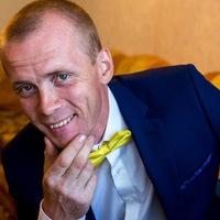 Анкета Vladimir Soltanov