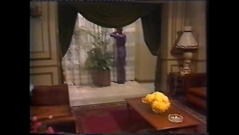 Богатые тоже плачут / Los Ricos tambien lloran / Серии 211-212 из 244 [1979, Драма, мелодрама, VHSRip]