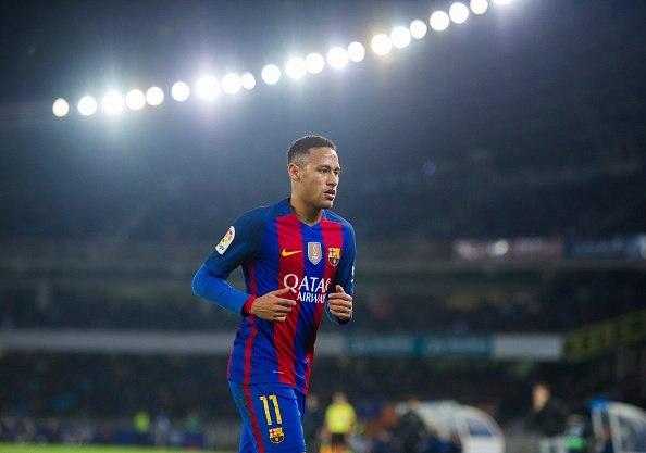 """Neymar: """"Barcelona""""ga nima bo'lganini bilmayman"""""""