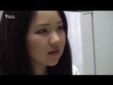 Кыргыз үй-бүлөсүндөгү чех кызы