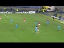Лига Чемпионов 2014 2015 Группа C 5 тур Зенит Россия Бенфика Португалия HD