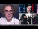 «Нас оформили как свидетелей по уголовному делу»: как полиция задерживала случайных прохожих в центре Москвы 5 ноября