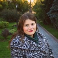 Дарья Назарикова