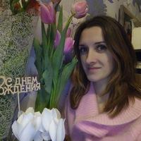 Катерина Столяренко