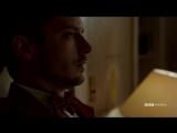 Dirk Gentlys Holistic Detective Agency SNEAK PEEK - NYCC 2016