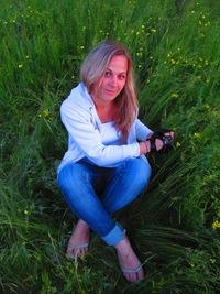 Кристина Бурханова