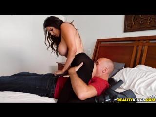 amateur anal play blowjob